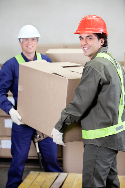 Manual Handling Safety Training Courses from LTS