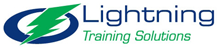 Lightning Training Solutions Blog Logo
